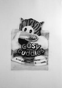 Cosy cuddles